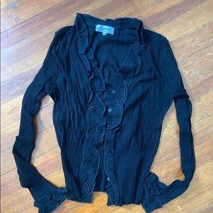 Anne Fontaine Parfait Sweater 42